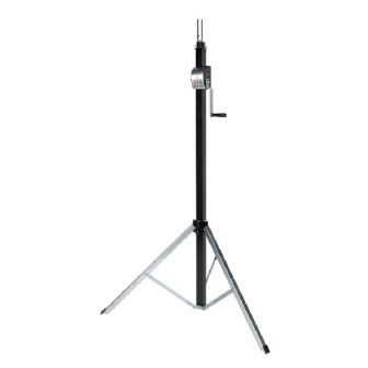 Showtec Basic 3800 Truss Wind up stand 80kg | Lighthouse Audiovisual UK